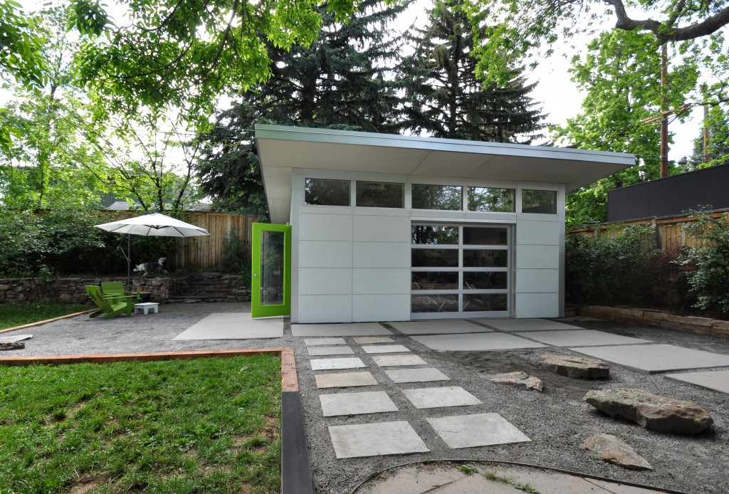 prefab garage shed kits backyard studios garage