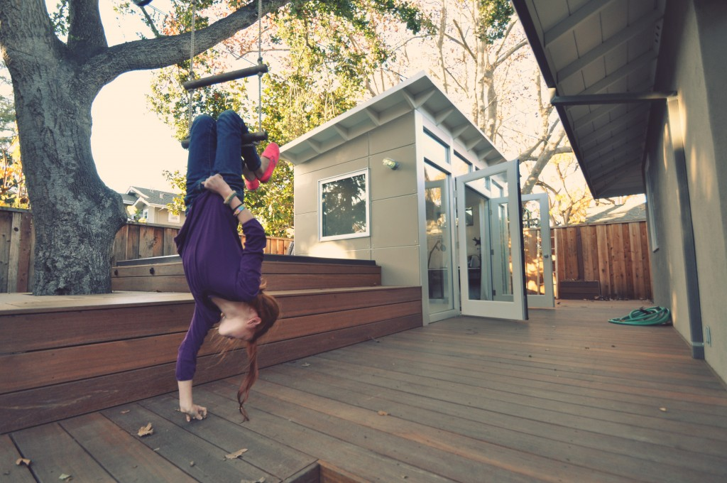 Studio Shed | Modern, Prefab Backyard Studios & Office Sheds