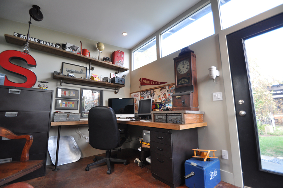 Prefab Office Sheds & Kits for Your Backyard Office | Studio Shed