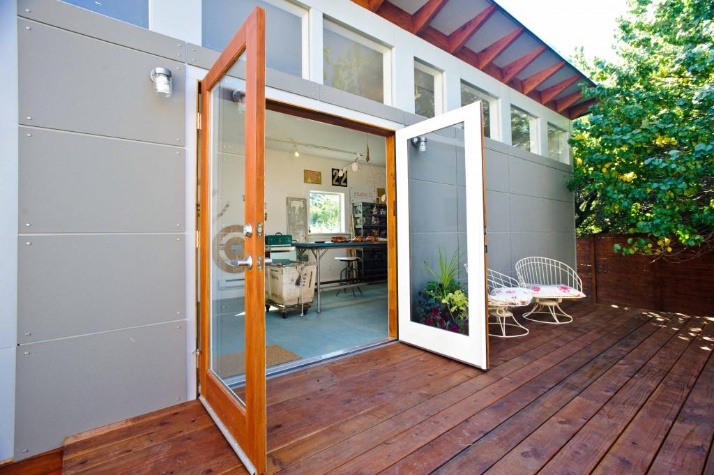 backyard sheds studios storage u0026 home office sheds modern prefab shed kits