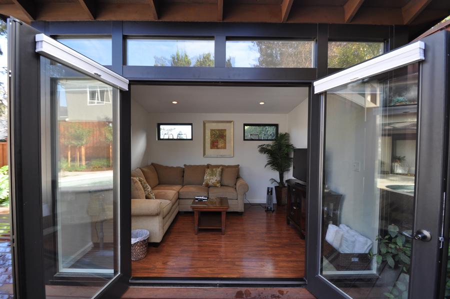 Modular Home Additions Save Money Amp Add Room With Studio