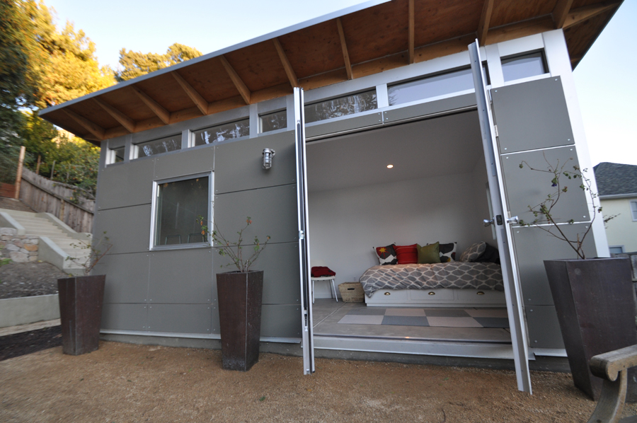 Modular Home Additions Save Money Add Room With Studio Shed